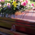 Taking a photo next to a casket?! Funeral Manners Dictate Otherwise