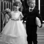 Flower Girls & Ring Bearers Bring Beauty to Weddings
