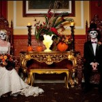 Do you love costumes? Halloween Inspired Wedding Ideas Fun and Crazy Wedding Ideas