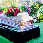When Performing a Funeral Service