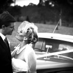 Who Wouldn't Love a Romantic Retro/Vintage Wedding?!