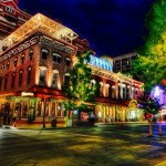 Fort Worth, Texas Rich in Culture and Architecture Offers Many Venues for Brides