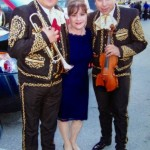 Mariachi Band at your Wedding? How fun! Count me in...