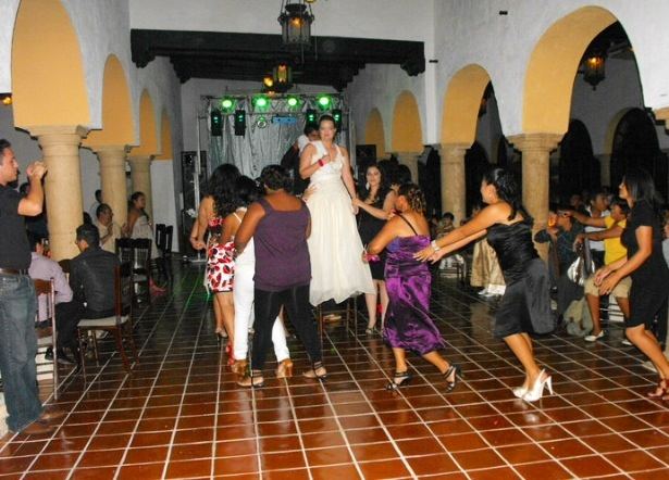 Mexican Wedding Traditions Elegance Beauty Religion