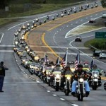 Patriot Guard Riders Their Mission Their Vision and Their Role in Military Funerals