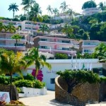 Las Brisas Acapulco Beautiful & Exotic Honeymoon Location Where I Nearly Drowned...