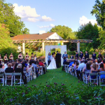 Texas Discovery Gardens, Dallas Offers a Beautiful Botanic Wedding Venue...