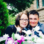 Wendy Wortham Travels to Oklahoma to Conduct a LEGAL LBGT Wedding for the Morgan Family