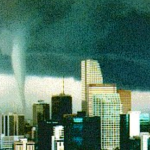 March 28, 2000 The Tornado That Took Fort Worth, Texas...