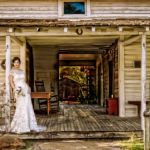 Have You Heard of Dallas Heritage Village? A Unique Wedding Venue Awaits You...