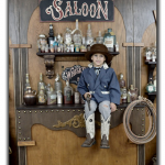 Preferred Vendor Miss Purdy's Western Prop Rental & Old Time Photos