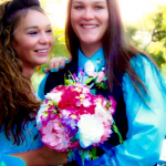 Love Wins- Meet Kat and Tiffany McKay...Married By Wendy Wortham