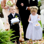 "Saying ""We Do Too"" Weddings That Include Children..."