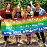 More Garage Sales, Goofballs & Good Stuff With Two Sets of Twins- The Pawning Planners...