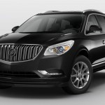 "Why The Buick Enclave Is A ""Step Up"" From My 8 Year Old Hyundai Santa Fe..."