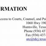 Why Hiring A TDCJ Approved Officiant Is The FIRST Step When Planning A Texas Prison Wedding...